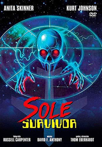 Nur Tote überleben / Sole Survivor (1984) ( ) [ Spanische Import ]