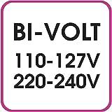 Rowenta CV1312 Reise-Haartrockner Nomad Elite mit umstellbarer Voltage (110 V und 220 V), 1.600 Watt - 10