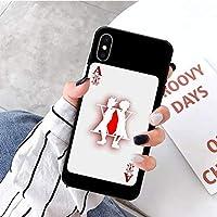 Hunter×h-unter ハンター×ハンター ケース Iphone用,hxh Iphone 11 Pro アニメファンのための強化ガラス保護カバー,キルア=ゾルディック C Iphone 7/8-iPhone12PROMAX_a2