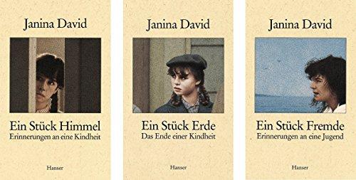 Ein Stück Erde / Ein Stück Fremde (3 Bände)