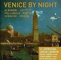 Venice By Night by La Serenissima (2012-07-10)