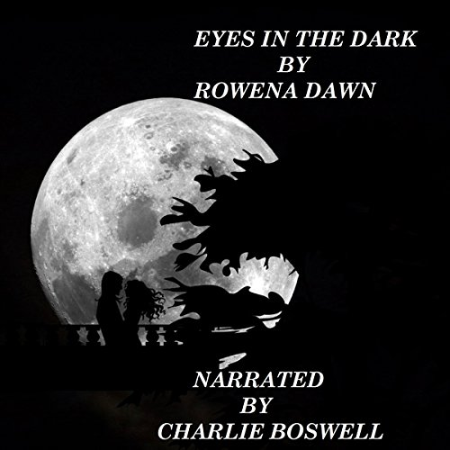 Eyes in the Dark audiobook cover art