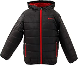 Nike Kids Boy's Quilted Jacket (Little Kids)