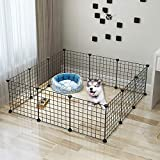 DIY Furniture DIY Multipurpose Organiser for Pets,Dogs | Playing/Sleeping Cabinet for Dogs | Bed/Cage for Little Pets (Please Make According to First Image)