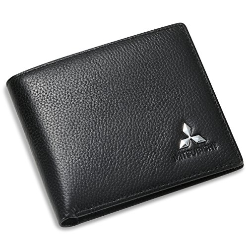 aire acondicionado mitsubishi electric fabricante Leather Wallets
