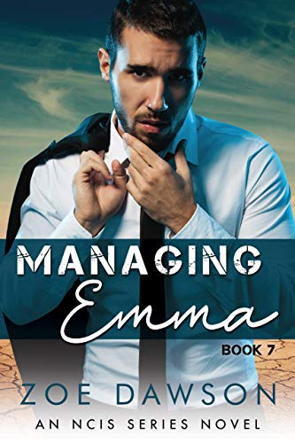 Managing Emma (NCIS Series Book 7) (English Edition)