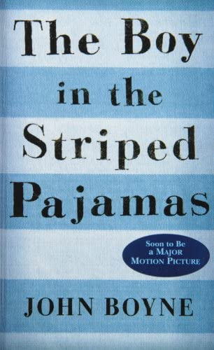 The Boy in the Striped Pajamas product image
