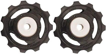 SHIMANO POLEA JGO.GUIA/Tension RD-R8000/R8050 Repuestos Ciclismo, Adultos Unisex, Multicolor(Multicolor), Talla Única