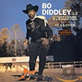 Songtexte von Bo Diddley - Bo Diddley is a Gunslinger / Bo Diddley is a Lover