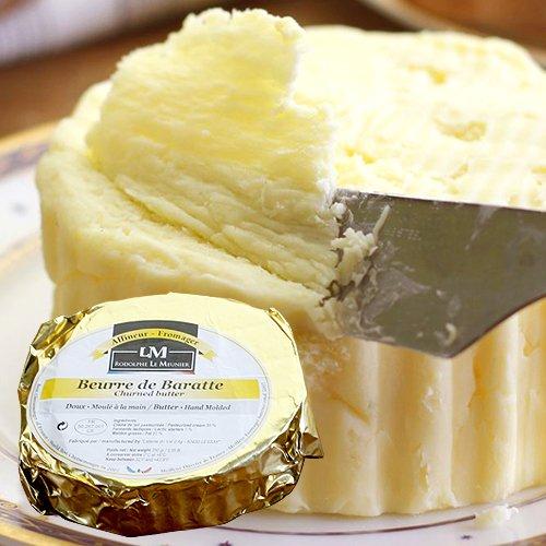 オーダーチーズ バター・ドゥ・ロドルフ・ムニエ (無塩タイプ) B009GVOYN8 1枚目