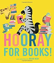Best hooray for books Reviews