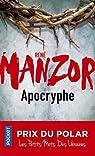 Apocryphe par Manzor