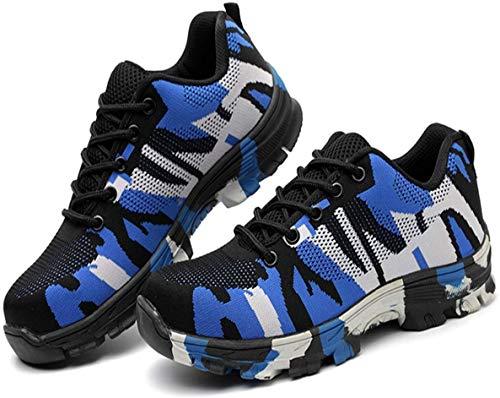 scarpe da ginnastica uomo ducati LBHH Scarpe di Sicurezza