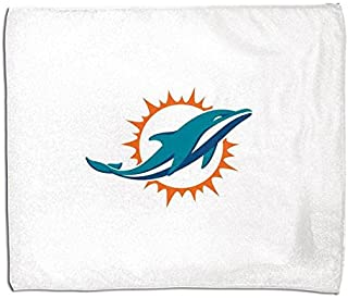 Miami Dolphins WinCraft 15 x 18 Colored Rally Towel