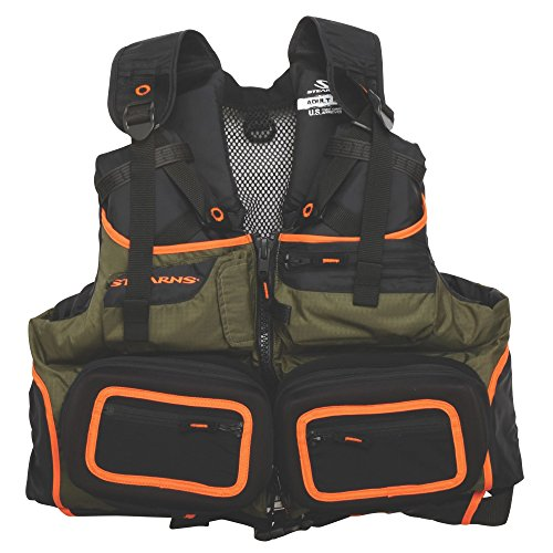 Buy Discount STEARNS Kiowa Creek Fishing Jacket