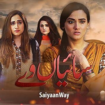 Saiyaanway