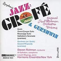 Music of Grofe & Gershwin