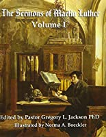 The Sermons of Martin Luther