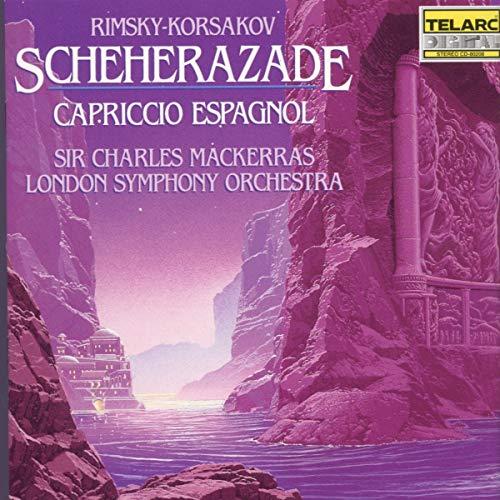 Rimsky-Korsakov: Scheherazade; C...