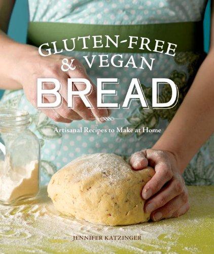 Gluten-Free & Vegan Bread: Artisanal Recipes to Make at Home
