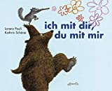 Lorenz Pauli, Kathrin Schärer: ich mit dir, du mit mir