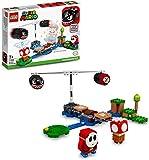 LEGO Super Mario Sbarramento di Pallottoloni Bill - Pack di Espansione, Giocattolo, Set di Costruzioni, 71366