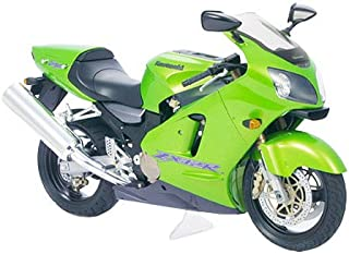 Tamiya Kawasaki Ninja ZX-12R 1:12 Scale Model Kit