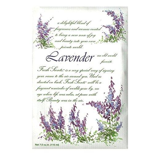 Willowbrook Fresh Scents Grand sachet de parfum Lavande