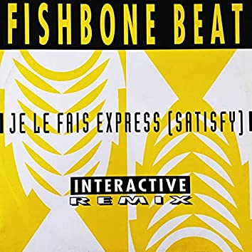 Je Le Fais Express [Satisfy]