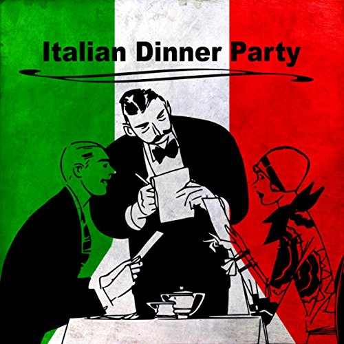 Italian Dinner Party – Romantic Rome Chill Out, Luxury Lounge Bar, Restaurant Background Jazz Guitar Music