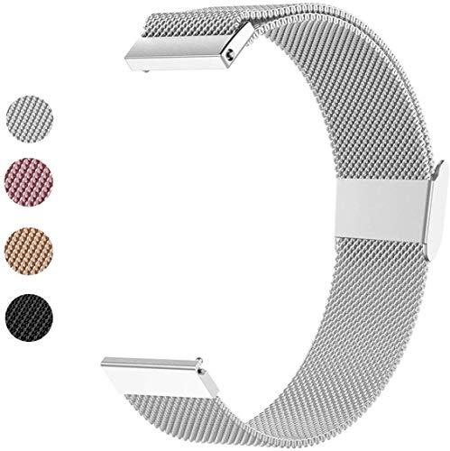 mediatec smartwatch Mediatech Compatibile con Galaxy Watch da 46 mm/Gear S3 Classic Frontier