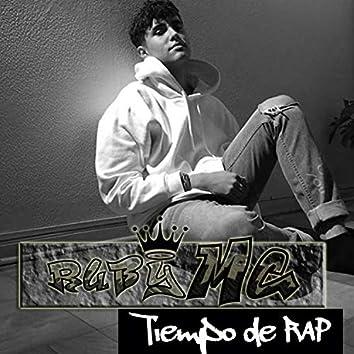 Tiempo de Rap