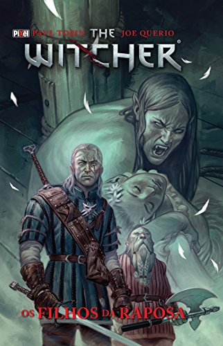 The Witcher: Os Filhos da Raposa