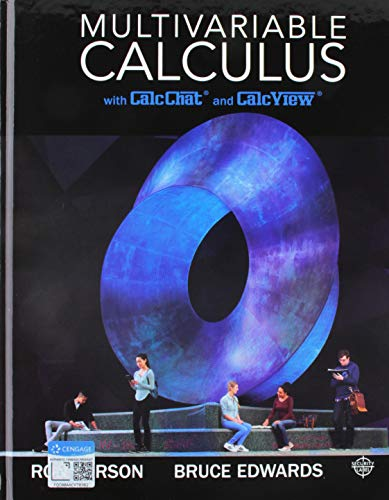 Multivariable Calculus + Enhanced Webassign Access Card