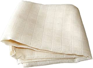 DISANA Muslin Nappy (pack of 3) 100% ORGANIC COTTON nappies cloth diaper insert