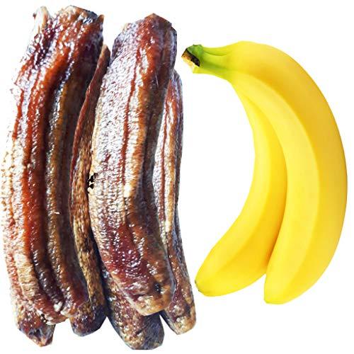 1kg Banane gros michel séchée bio , sans sucre ajoute, sans conservateurs, ni de colorants