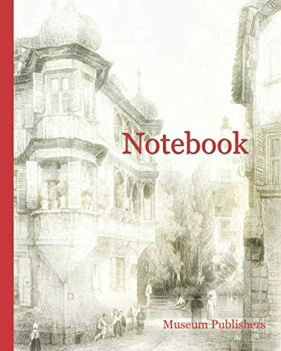 Notebook: Bamberg, 1833, Samuel Prout (English, 1783-1852) for sale  Delivered anywhere in UK