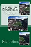 Philadelphia Eagles Football Dirty Joke Book: The Perfect Book For People Who Hate the Philadelphia Eagles (NFL Football Joke Books 1) (English Edition)