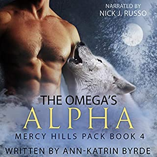 The Omega's Alpha cover art