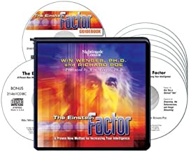The Einstein Factor (7 Compact Discs/Bonus CD: