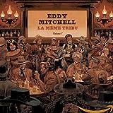 La Même Tribu, Volume 1 von Eddy Mitchell