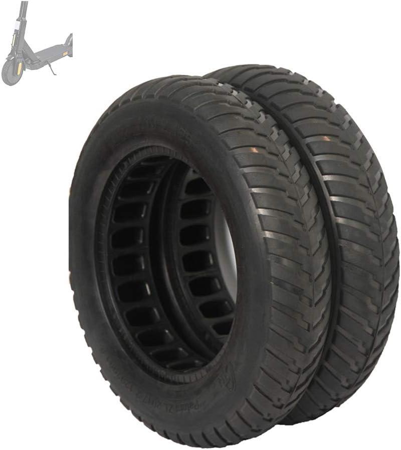 XULONG Electric 5☆大好評 Scooter Tire 10 10X2.125 Honeycomb 入荷予定 Explosi Inch