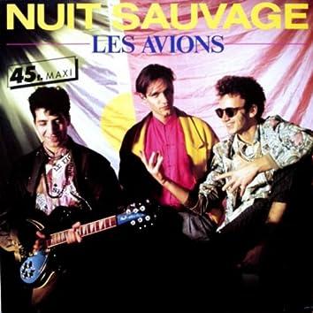 Nuit sauvage (Version maxi)