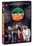 Ammore E Malavita Dvd (Eag)