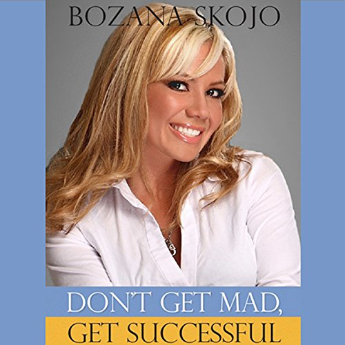 Don't Get Mad, Get Successful cover art