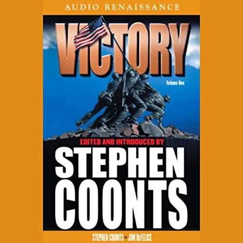 Victory, Volume 1 audiobook cover art