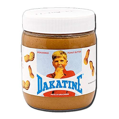 Pâte d'arachide 500g Dakatine.