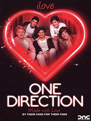 One Direction - I love One Direction [IT Import]