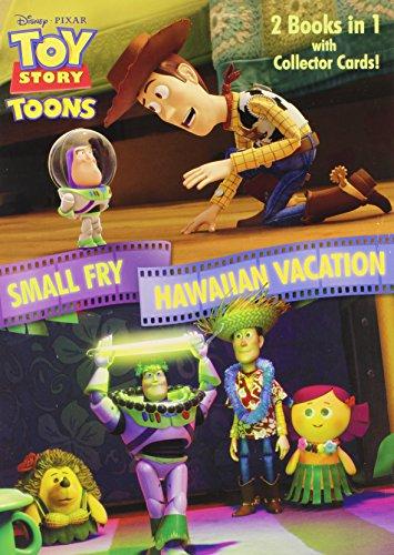 Small Fry & Hawaiian Vacation (Toy Story Toons)