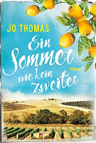 Ein Sommer wie kein zweiter: Roman